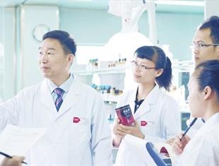 潜心研究,破而后立——中智药业中药破壁饮片走向国际化